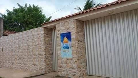 Sol Hostel & Pousada Maragogi