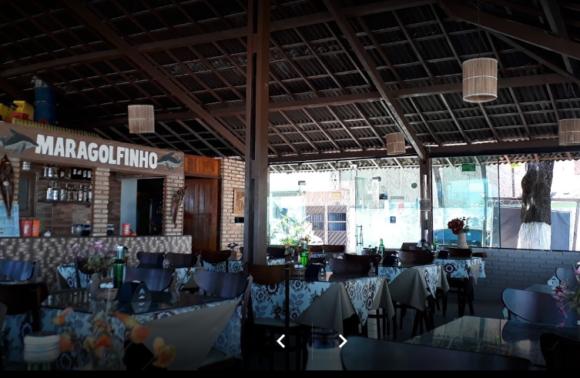 Maragolfinho Restaurante